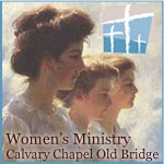 Calvary Chapel Old Bridge Women's Ministry