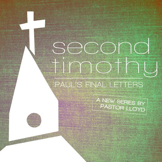 The Book of 2nd Timothy