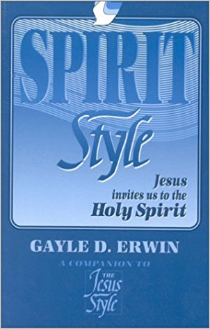 Spirit Style by Gayle Erwin