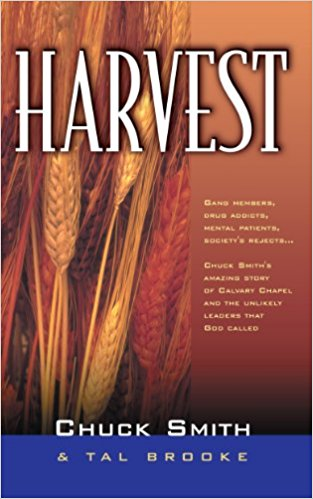 Harvest by Chuck Smith