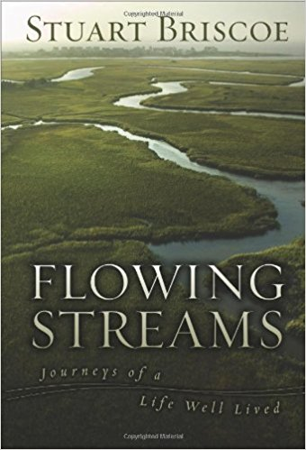 Flowing Streams by Stuart Briscoe