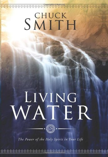 Living Water by Chuck Smith