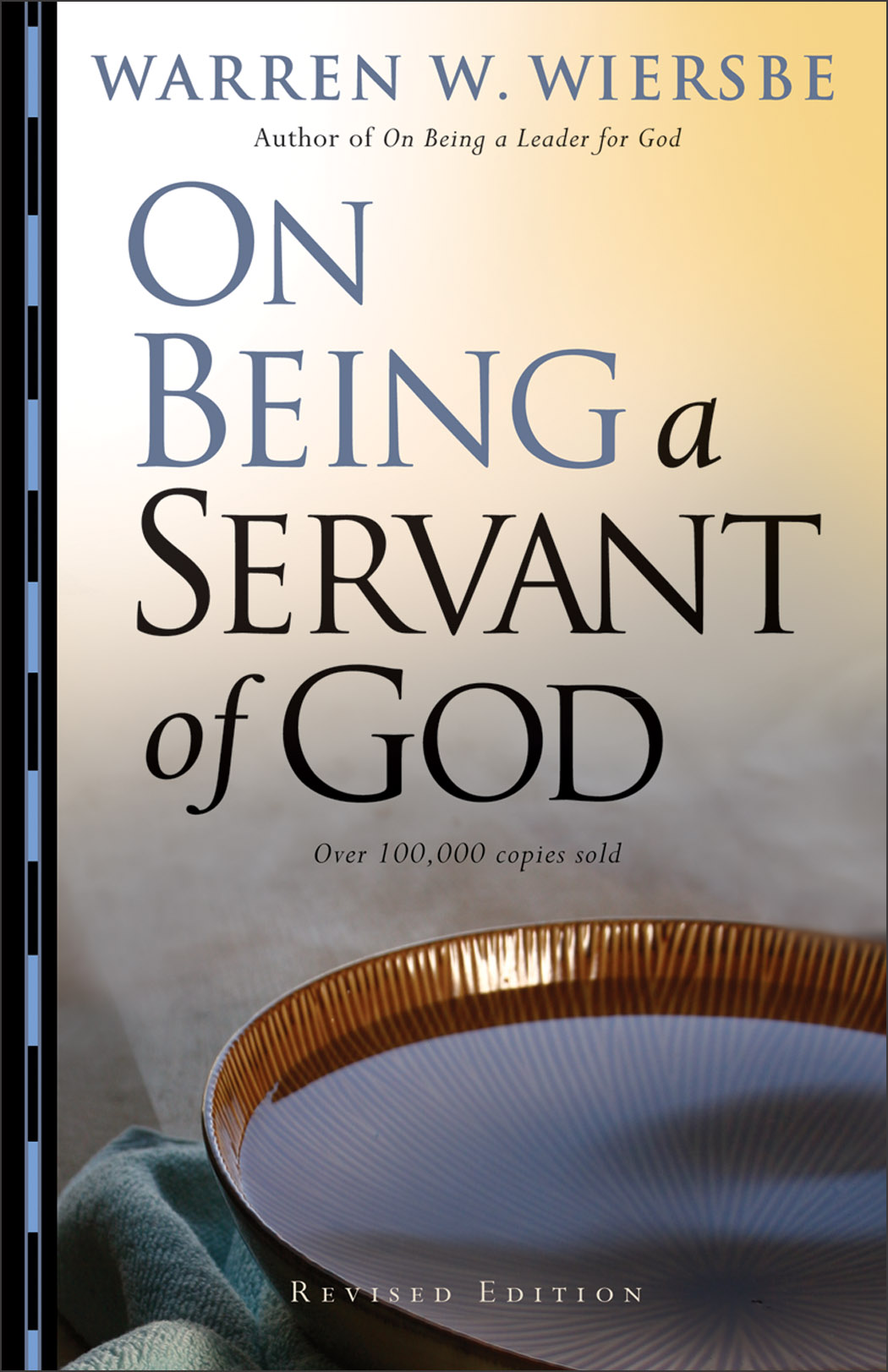 On Being a Servant of God by Warren Wiersbe