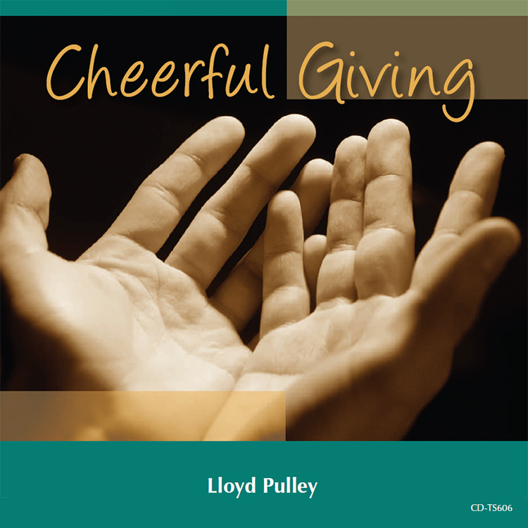 Cheerful Giving