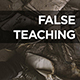 False Teaching