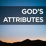 God's Attributes