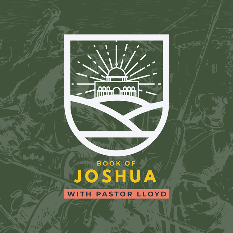 The Book of Joshua (2019)