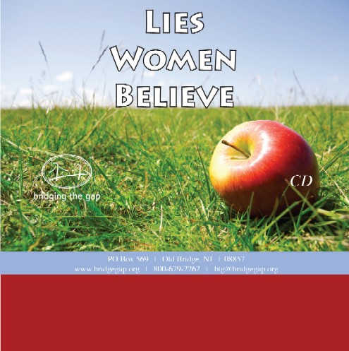 Lies Women Believe (Thursday 2007-08 PM Study)
