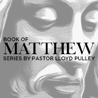 The Book of Matthew 2018 (Volume 1)