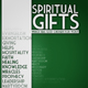 Spiritual Gifts of Revelation