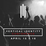 Vertical Identity Conference 2016