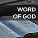 Word of God/Bible