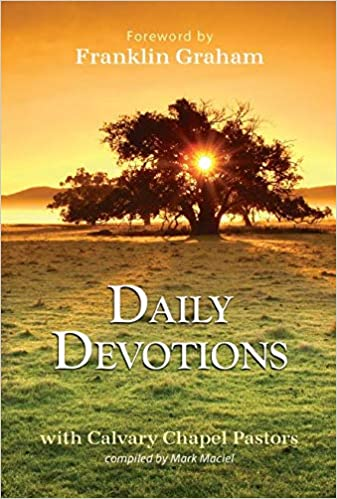 Daily Devotions with Calvary Chapel Pastors