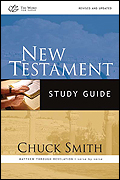 New Testament Study Guide by Pastor Chuck Smith