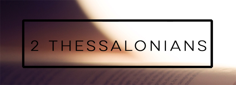 2THESSALONIANS