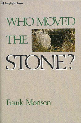 Who Moved the Stone? by Frank Morrison