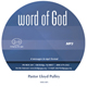 Word of God Messages on Mp3